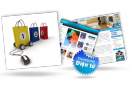 Phạt 6 website thương mại điện tử 110 triệu đồng