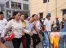NÓNG 24h: Sở Y tế Hà Nội báo cáo khẩn vụ cháu bé 10 tuổi tử vong bất thường; Nổ nhà máy sản xuất pháo ở Ấn Độ