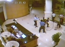 Vụ hỗn chiến ở khách sạn 4 sao: Triệu tập người đàn ông 'bí ẩn'