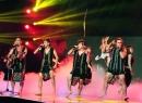 VTV bị phạt 15 triệu đồng vì sự cố 'biến' chiếc khăn Piêu thành khố
