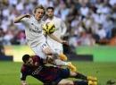 Real – Barca: Hàng công rực sáng