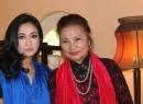 Diva Thanh Lam từng bị tráo đổi khi vừa ra đời