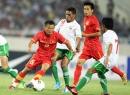 TRỰC TIẾP: Việt Nam 1-0 Indonesia (Hiệp 1): Ngọc Hải lập công