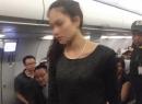 '2 bà, 1 ông' đánh nhau trên máy bay: Người tình chọn chỗ ngồi bên cạnh