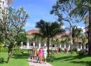 Nơi ngủ nghỉ xa hoa của 38 thí sinh Hoa hậu Việt Nam tại Phú Quốc