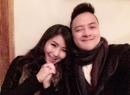 Cao Thái Sơn ám chỉ một đám cưới cùng Hương Tràm tại Mỹ