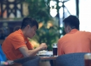 Tuyển thủ Việt Nam hưởng chế độ ăn 1,5 triệu mỗi ngày