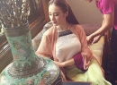 Angela Phương Trinh thấy đau đớn khi bị tố nói dối đóng quảng cáo trăm triệu