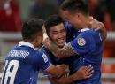 Thái Lan 2-0 Malaysia: Cơn lốc màu xanh