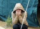 Giải cứu nạn nhân sập hầm: Nỗi vui mừng khôn xiết của những người vợ