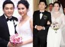 Sao Việt bận chạy show trước và sau đám cưới