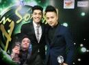 Cao Thái Sơn giành giải Làn sóng xanh 2014