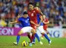 Chung kết  AFF Cup Malaysia - Thái Lan: Kịch tính cao trào