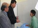 Ngày mai (22/12) các nạn nhân vụ sập hầm thủy điện được xuất viện