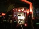 Bà hỏa' lại ghé thăm chợ Đồng Xa, Mai Dịch giữa đêm