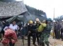 Tiết lộ về lực lượng 'đặc nhiệm' cứu hộ sập hầm thủy điện