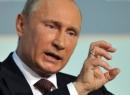 Putin: Nga phát hiện cả trăm gián điệp nước ngoài
