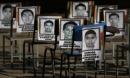43 sinh viên Mexico mất tích đã bị thiêu chết