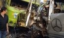 Tai nạn 10 người chết ở Thanh Hóa: Tài xế kể lại giây phút kinh hoàng