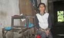 Chị tự nguyện làm vợ thay em gái bại liệt