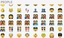 Người dùng châu Á phẫn nộ với bộ emoji mới của Apple