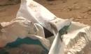 Bao tải chứa các phần thi thể trong phòng ngủ ở Sài Gòn