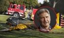 Toàn cảnh vụ tai nạn siêu sao Mỹ Harrison Ford