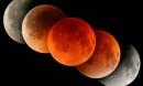 Việt Nam có thể quan sát 'mặt trăng máu' vào ngày 4/4