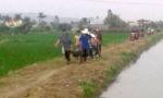 Nam thanh niên gục giữa đồng với gần 100 vết chém
