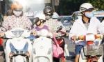 Dự báo thời tiết ngày 29/5: Hà Nội tiếp tục nắng nóng trên 40 độ C