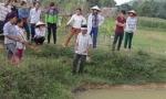 Ba xác chết dưới kênh Kháng Chiến