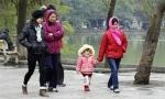 Dự báo thời tiết ngày 30/11: Miền Bắc sẽ đón không khí lạnh cường độ mạnh