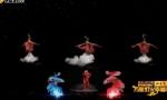 Xuất sắc màn trình diễn Tây du ký 3D của Lục Tiểu Linh Đồng