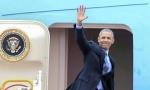 Tổng thống Obama rời Sài Gòn, kết thúc chuyến thăm Việt Nam