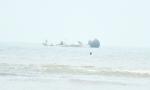 Xác cá voi nặng hơn 7 tấn trôi dạt vào bờ biển Nghệ An