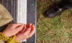 Táo tợn bắt cóc cả hai bố con ngay trước cổng trường mẫu giáo