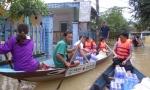 Cứu trợ khẩn cấp 3 tỉnh bị ảnh hưởng mưa lũ