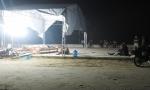 Rơi xuống hố sâu khi đi câu cá, 2 học sinh chết đuối thương tâm