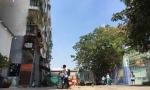 Chung cư nghiêng 45 cm ở TP.HCM: 'Tôi mua căn hộ này với giá 100 cây vàng, vậy mà...'