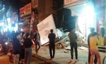 Hé lộ nguyên nhân nhà 2 tầng bất ngờ đổ sập trong đêm ở Thanh Hóa