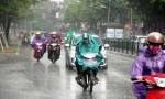 Thời tiết ngày 26/9: Bắc Bộ tiếp tục mưa lớn, đề phòng thời tiết nguy hiểm