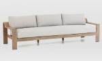 Ghế đi văng là gì? Đi văng và sofa khác nhau như thế nào?