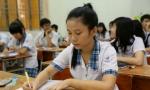 2015, Hà Nội tuyển sinh vào lớp 10 sớm nửa tháng