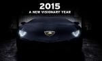 Siêu phẩm Lamborghini Aventador SV ra mắt tháng 3