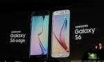 Samsung trình làng bộ đôi siêu phẩm Galaxy S6 và S6 Edge