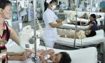 Bệnh sốt xuất huyết xuất hiện ở 38 tỉnh, thành