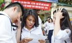 Kỳ thi THPT quốc gia 2015 Có thể kéo dài thời gian cho thí sinh sửa