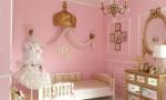 Những mẫu phòng ngủ tuyệt đẹp dành cho gia đình có con gái