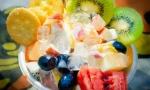 Những món ăn vặt 'thần thánh' - Càng ăn càng khỏe đẹp