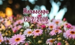 Horoscope ngày thứ Bảy (13/2): Song Tử được tán dương